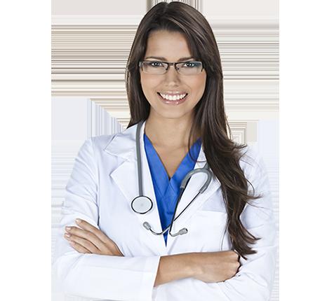 Doctora de la Clínica Dalmases