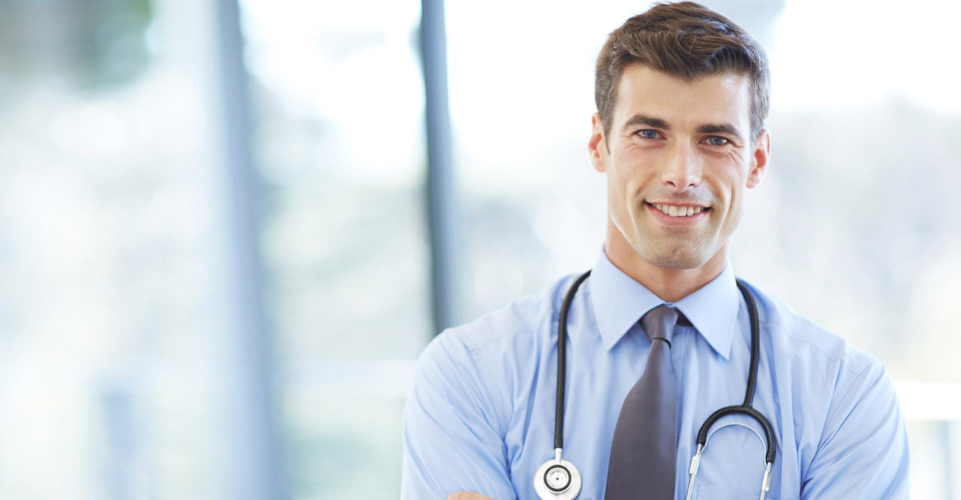 Médico que te hará las revisiones urológicas completas