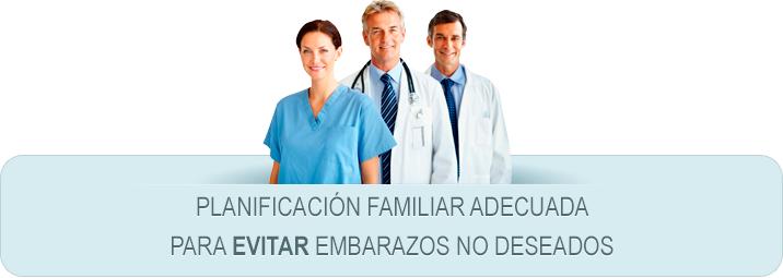 Banner Métodos anticonceptivos
